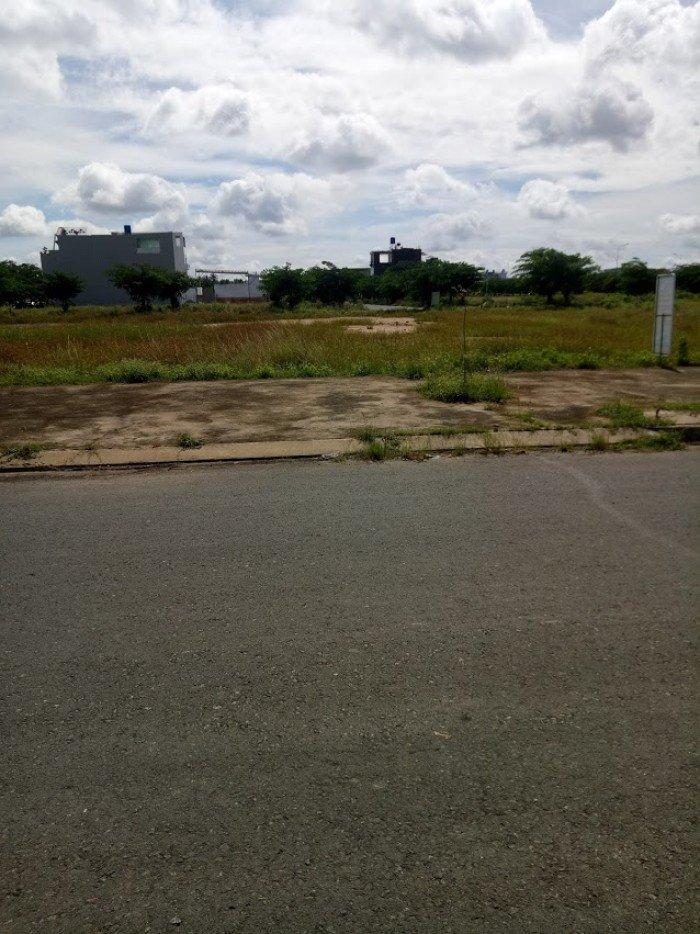 Cần bán gấp đất mặt tiền đường Quốc Lộ 50 diện tích 103m2