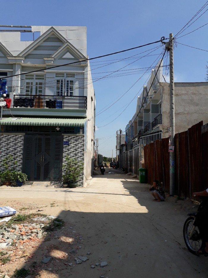 Bán nhà đường Quách Điêu, Vĩnh Lộc A
