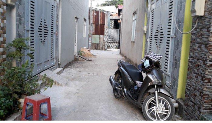Bán nhà đường Hương Lộ 80, Vĩnh Lộc A