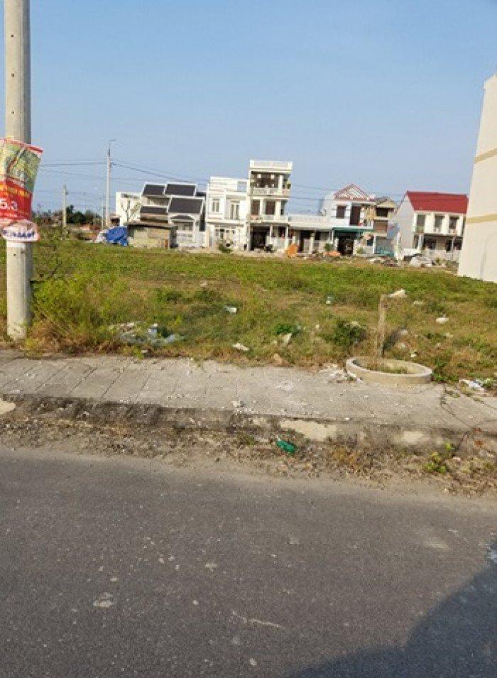 Bán đất Hội An Royal 7x20m2, đường 7m5