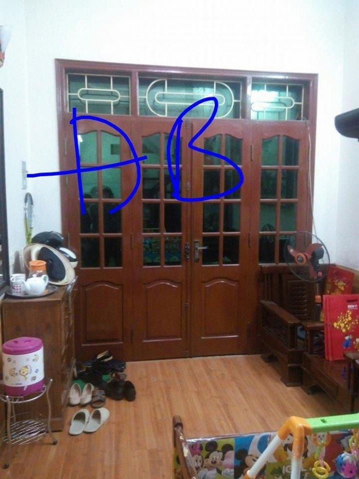 Bán Nhà đẹp Khương Thượng 30m2 3 Tầng
