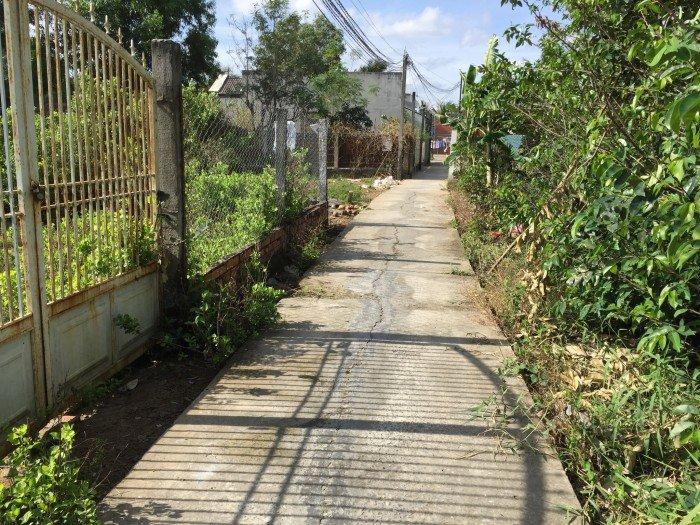 Đất nền phường Phú Tân - Tp. Bến Tre