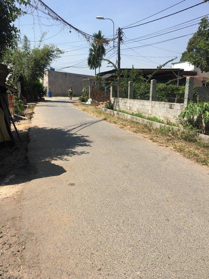 Bán nhà xưởng Củ Chi xã Hòa Phú ,dt,2000m2, SHR