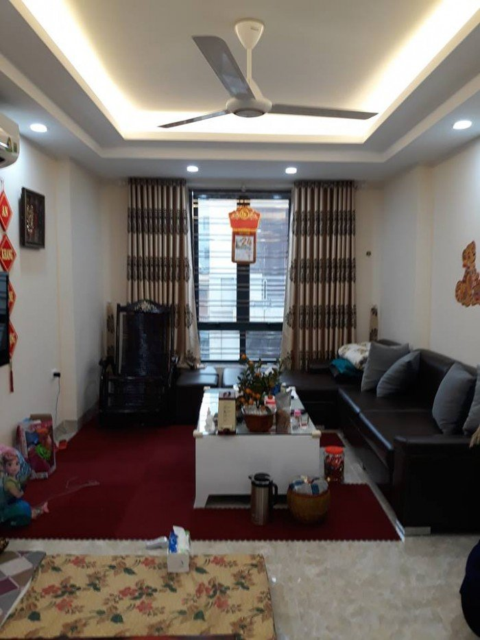 Bán Gấp Nhà Đẹp - Phân Lô - Ô Tô - Thang Máy - Kinh Doanh Mai Dịch 67m2, 6 Tầng, Mặt Tiền 3.6m, Giá 9.7 Tỷ.