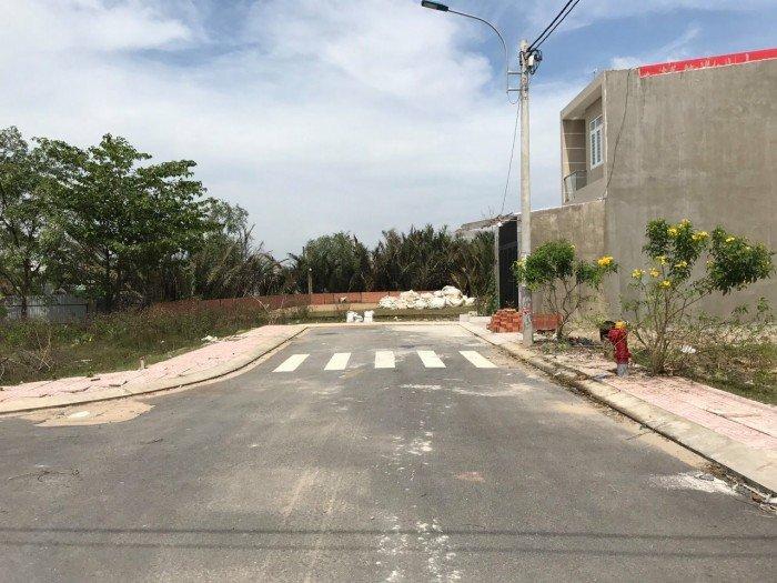 MT đường Đồng Văn Cống quận 2, sổ riêng sang tên công chứng ngay