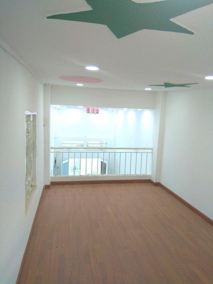 Bán nhà riêng NVTang/ P.LTMy, Q9 DTS 51,8 m2