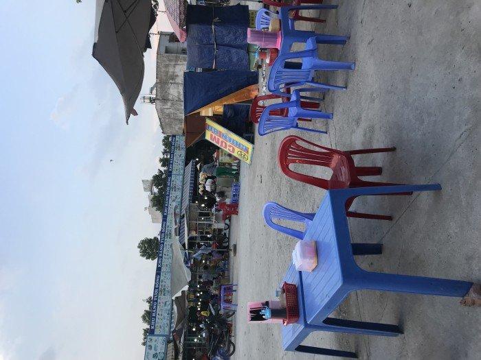 Bán lô đất ngay chợ Quang Vinh khu công nghiệp Nam Tân Uyên