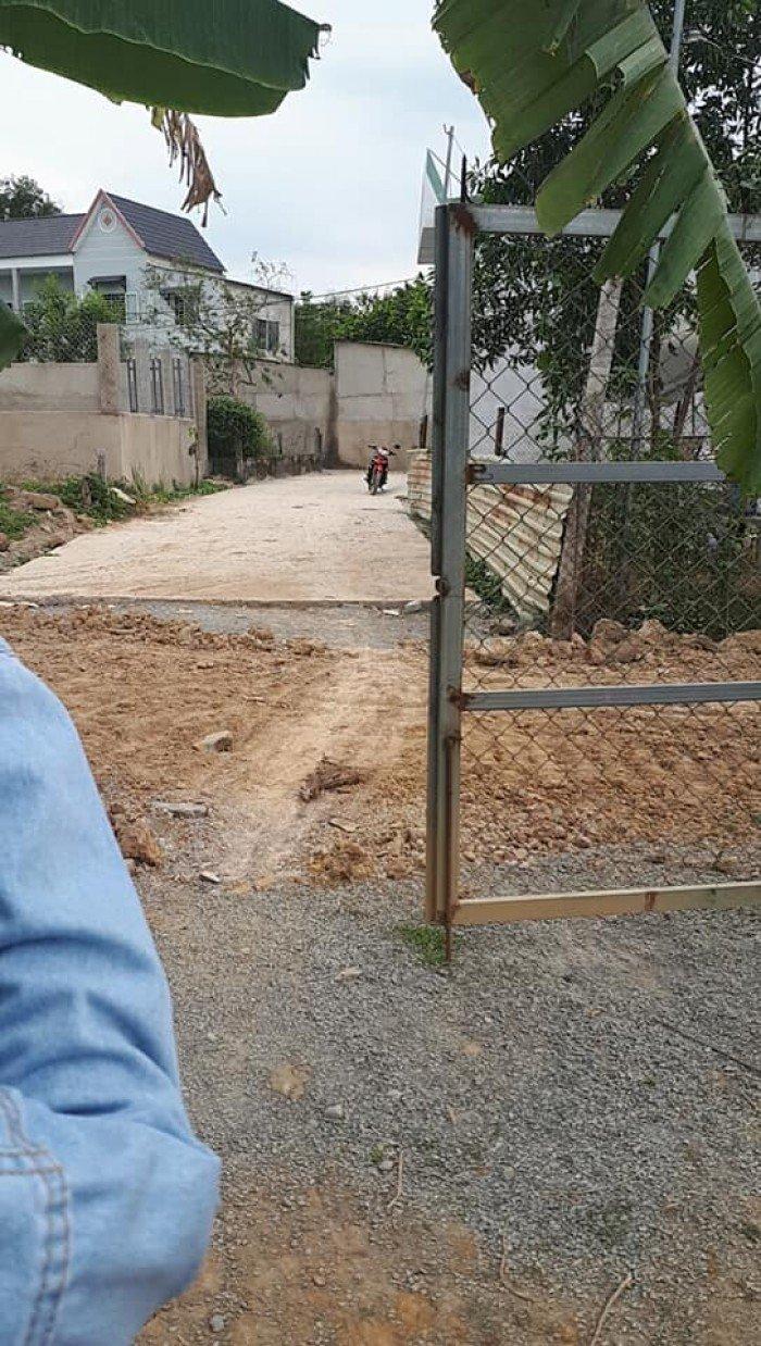 Mình đang bán đất thuộc xã Bình Hòa huyện Vĩnh Cửu - Đồng Nai