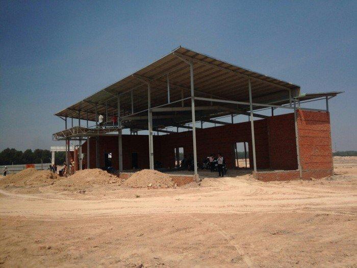 Dự án Phú Hội, Nhơn Trạch, Đông Nai