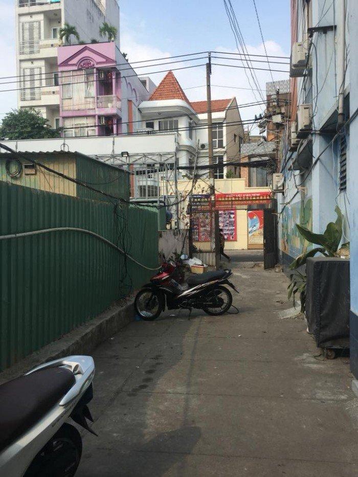 Bán nhà Mặt tiền Nguyễn Văn Trỗi – Phú Nhuận