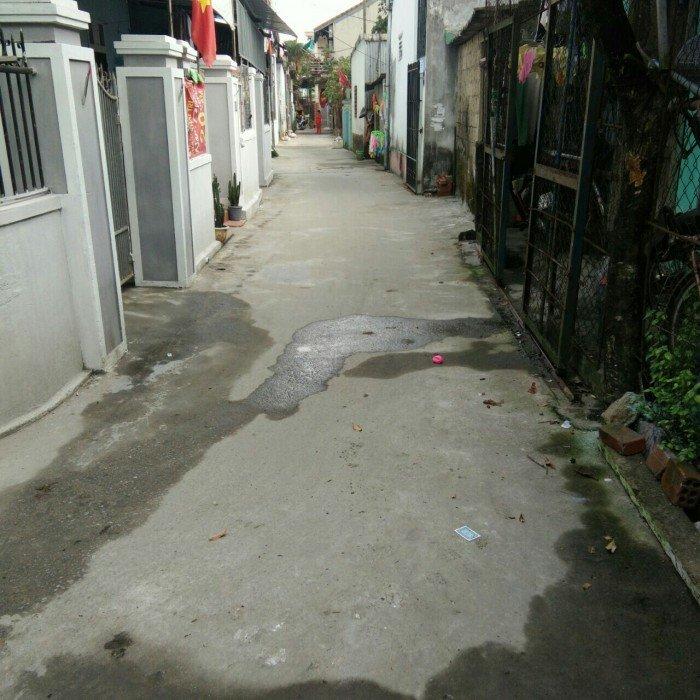 Bán trọ kiệt 73 Duy Tân – 3 phòng rộng rãi