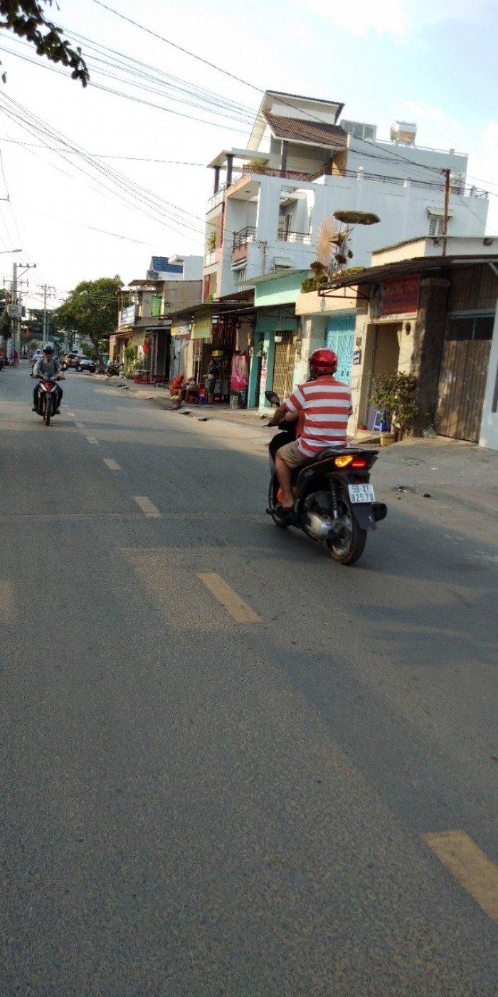Bán 1t1l mt Trương Văn Thành ,Hiệp Phú ,Q9