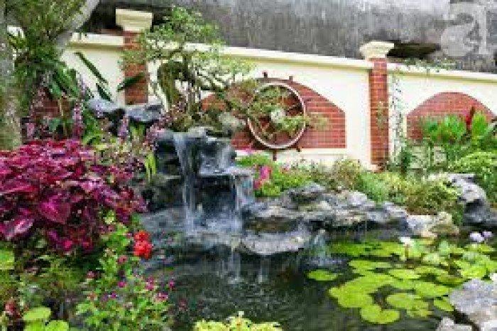 Qúa khủng 110m2 bán Đất và nhà Biệt Thự sân vườn Thái Hà-Trung Liệt-Tây Sơn-Đống Đa.