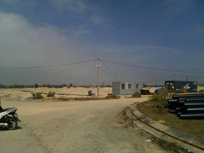 Cần bán đất khu Gaia City, vị trí cận biển sát sông bao đẹp cho đầu tư