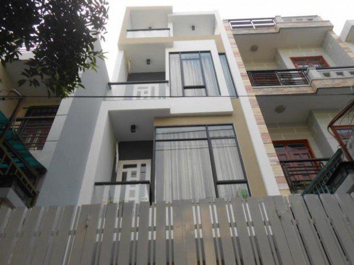 Bán nhà HXH đường Lê Văn Sỹ(5,2x22,5m) nhà 2 lầu