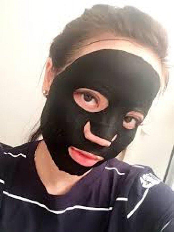 Mặt nạ My Beauty Diary Black Mask