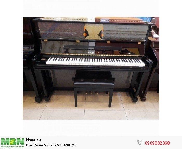 Đàn Piano Samick SC-320CMF0