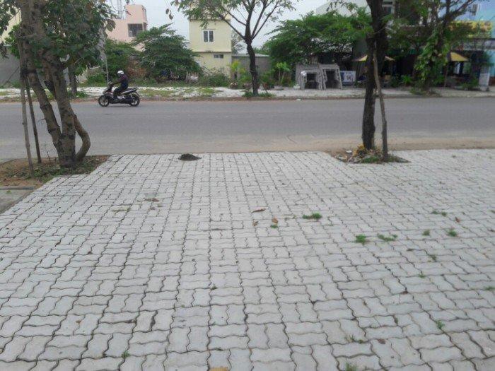 Bán đât đường Thanh Lương 2 Nam NTP Hòa Xuân