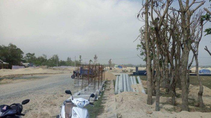 Bán Đất Giá Rẻ Sau Lưng Cocobay Kđt Gaia City