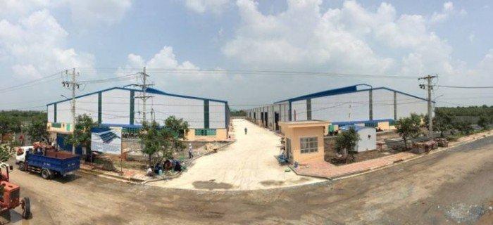 Cho thuê nhà xưởng tại mặt QL2 Phúc Yên Vĩnh Phúc 1150m đến 1520m2