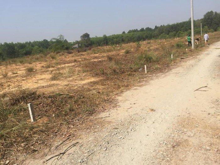 Cực hot đất ngay huyện đội Tân Uyên, Uyên Hưng, giá cực rẻ.