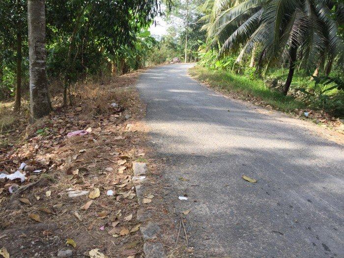 Đất vườn xã Sơn Đông - Tp. Bến Tre