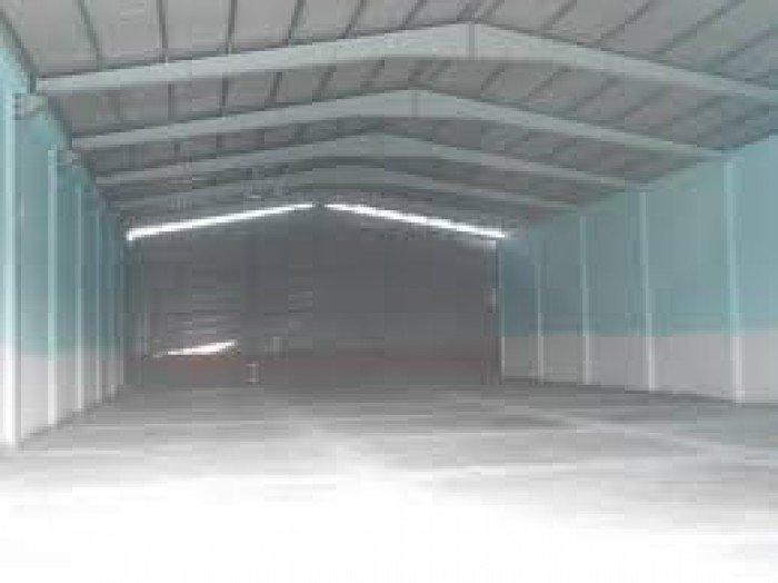Cho thuê kho xưởng 200m Trâu Quỳ - Gia Lâm - Hà Nội