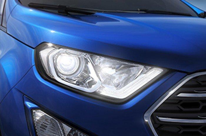 Ford Tây bán Ford Ecosport Titanium 2018 cực đẹp kèm nhiều quà tặng hấp dẫn, giá rẻ nhất Ford Tây Ninh