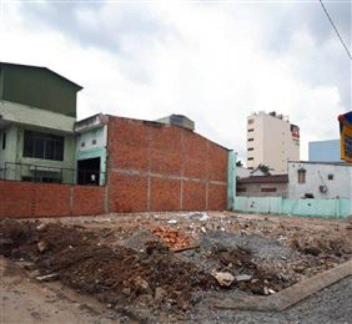 Bán gấp đất nền mặt tiền Nguyễn Văn Công , Gò Vấp
