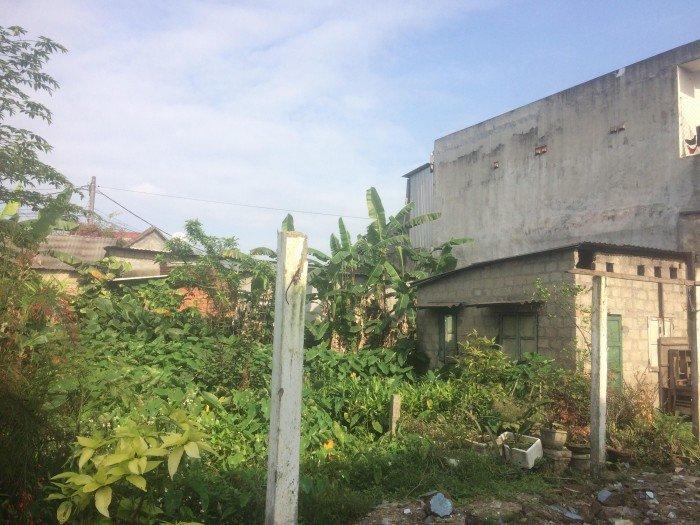 Bán đất đường Ngự Bình, phường An Cựu, Tp Huế
