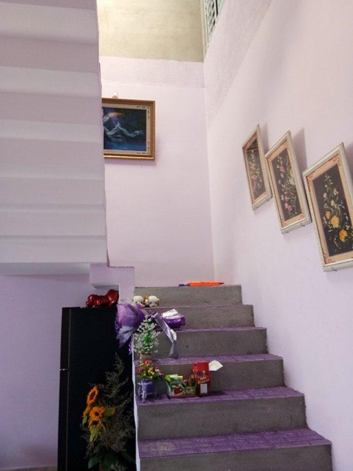 Nhà 2 tầng full nội thất tại TL10, Phú Thượng, Phú Vang.