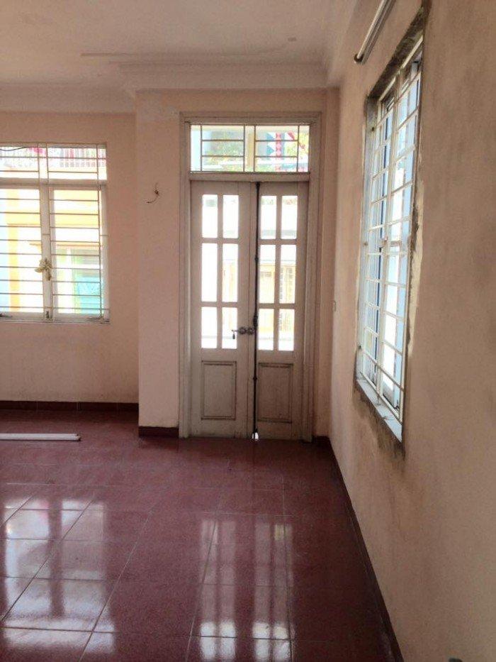 Cho thuê sàn làm văn phòng (3 tầng) Thanh Xuân, Hà Nội