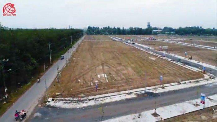 Bán đất nền dự án Diamond City, ngay Trung tâm Huyện Trảng Bom