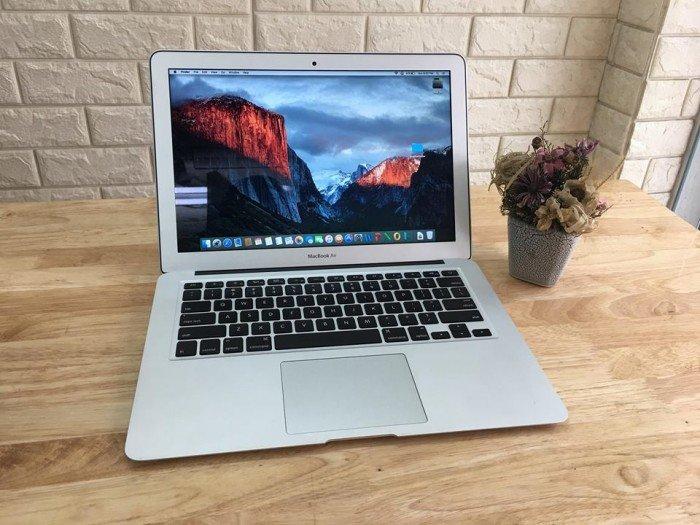 Macbook air 13inch 2015 như mới2