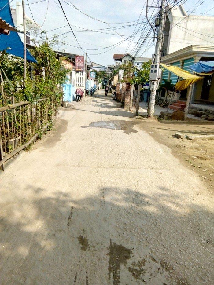 Cần bán đất đường Bùi Thị Xuân,Phường Đúc,TP Huế