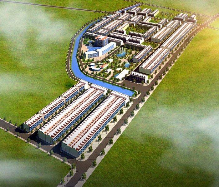 Đất nền Thái Nguyên - Điểm nóng giới đầu tư, chỉ từ 430 triệu/lô/100m2