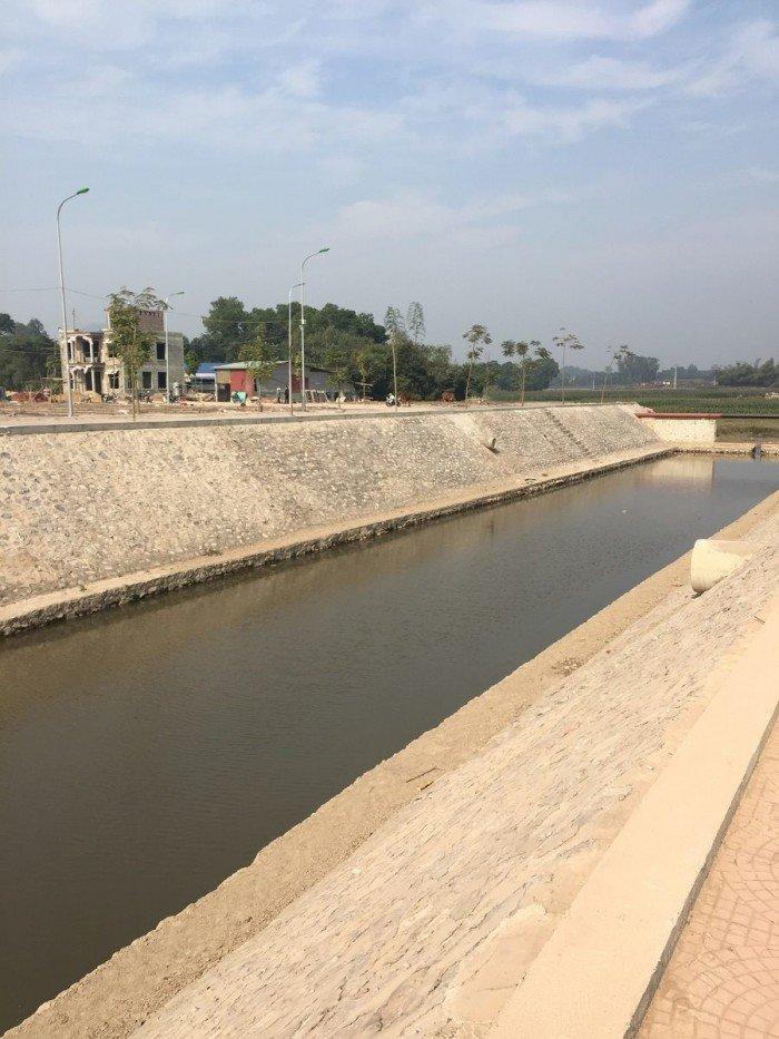 Đất Nền Sông Công Thái Nguyên - Số Lượng Có Hạn, Giá Trị Vô Hạn