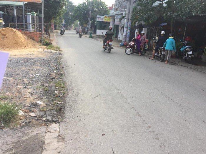 Đất Xây Trọ Thuận Giao - Thuận An 365m2 Tc,Sr, Đường Lớn
