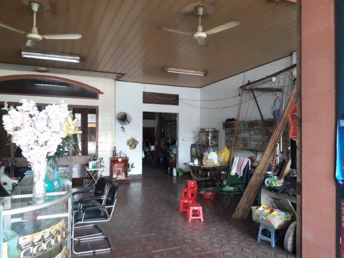Bán gấp căn 310m2 mặt tiền đường Huỳnh Văn Nghệ kinh doanh cực tốt