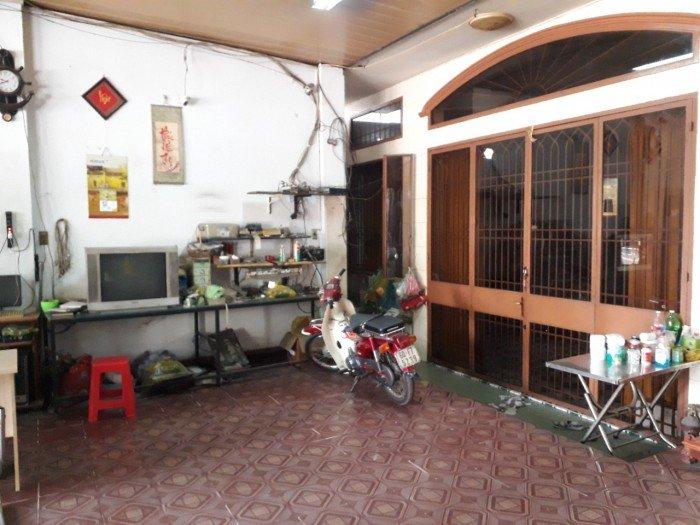Bán nhà 310m2 mặt tiền kinh doanh đường Huỳnh Văn Nghệ