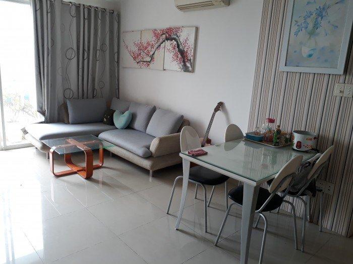 Phòng chung cư cho thuê