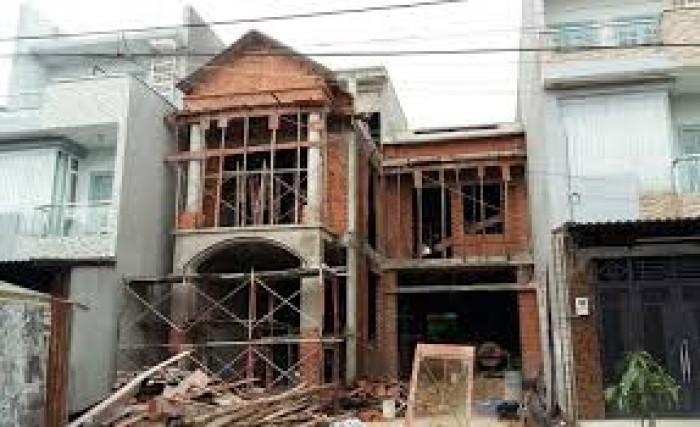 Vỡ Nợ Bán Lỗ Nhà đang xây đường quốc Lộ 50 210m2 Giá 5,9 Tỷ