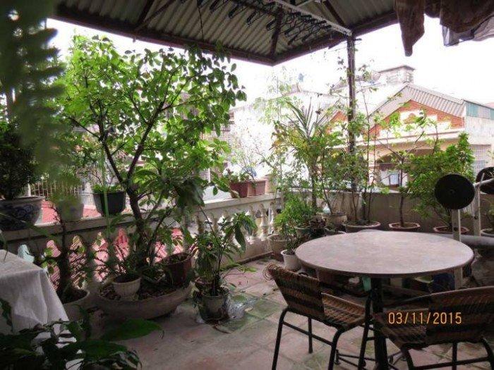 bán nhanh,gấp nhà Nguyễn Chí Thanh, 43m2x4tag, oto,Kinh Doanh