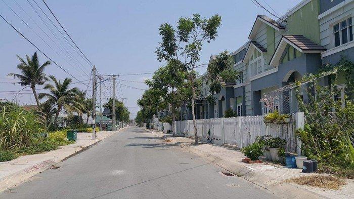Đất nền dự án đường Nguyễn Văn Bứa, SHR