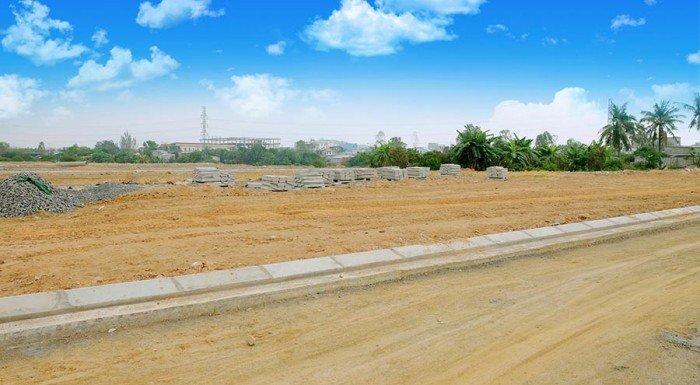 Đất nền đường Hoàng Minh Thảo, quận Liên Chiểu, Đà Nẵng