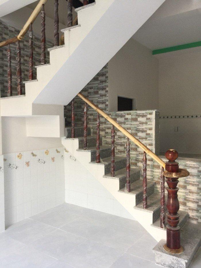 Nhà ở hương lộ 80 vĩnh lộc Bình Tân