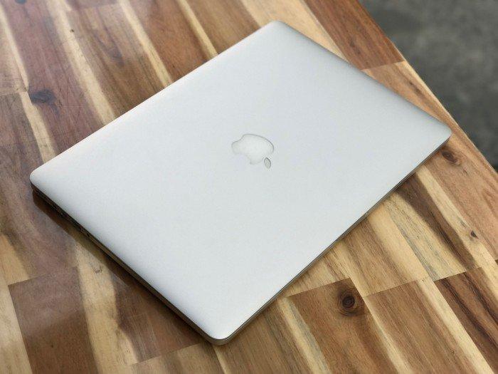 Macbook Pro Retina Mid 2015, i7 16G SSD1000G Vga rời Còn BH Apple 5/2019 Đẹp zin 100% Giá rẻ1