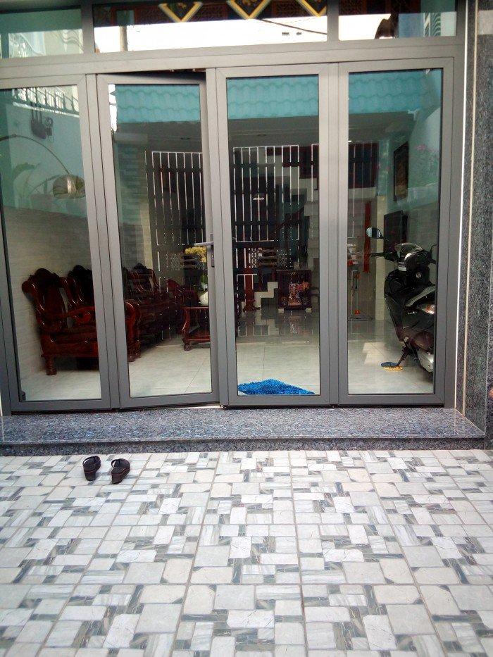 Nhà 84m2 Hồng Lạc, nhà đẹp ngay p10 Tân Bình