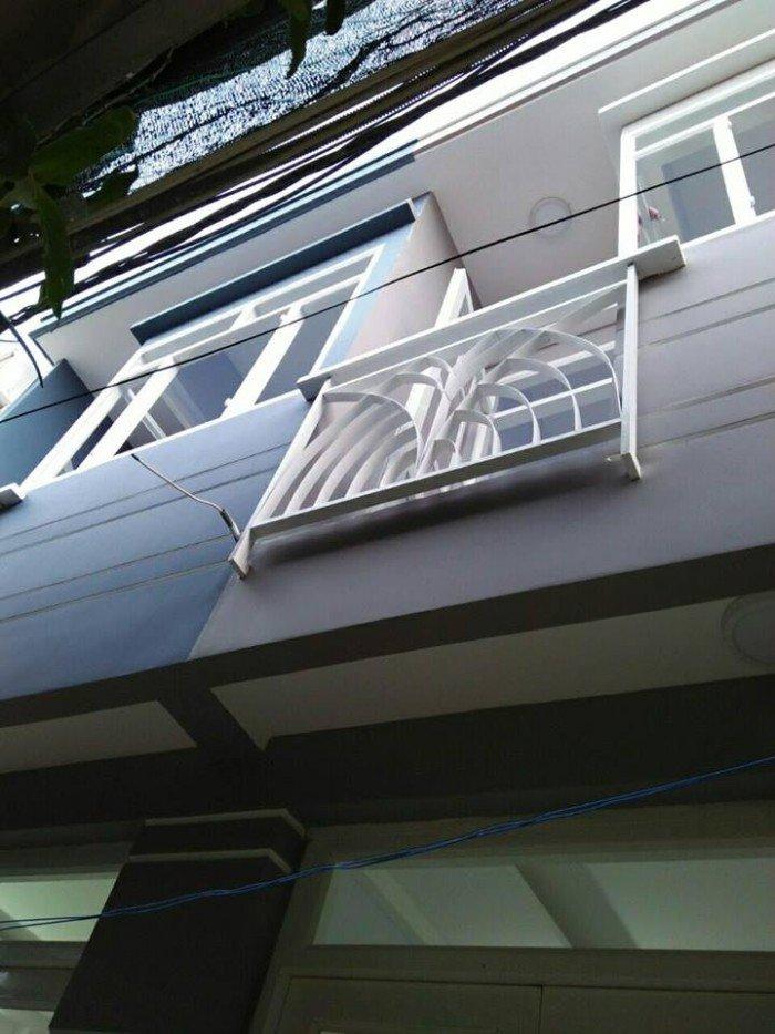 Bán Gấp Nhà 1 Lầu Hẻm 994 Huỳnh Tấn Phát P. Tân Phú Q7