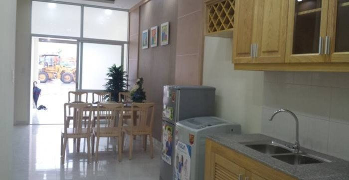 Bán căn tầng 1 thuận tiện kinh doanh - Pruksa An Đồng